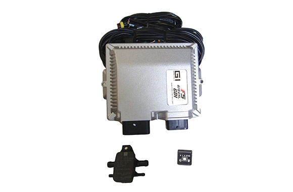 GASITALY ECU SET 8 CYL. F5 GDI