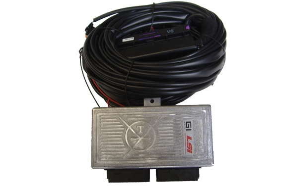 GI LSI ECU SET 6 CYLINDERS
