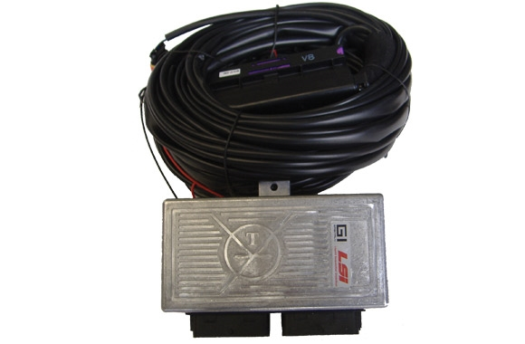GI LSI ECU SET 8 CYLINDERS
